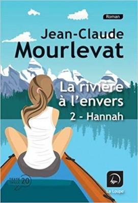"""Afficher """"La rivière à l'envers n° 2 Hannah"""""""