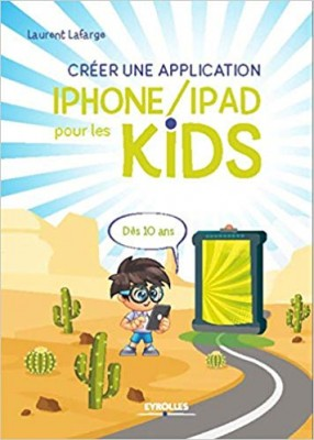 """Afficher """"Créer une application iPad pour les kids"""""""