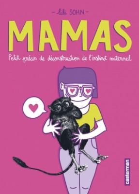 """Afficher """"Mamas"""""""