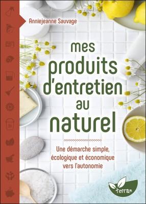 """Afficher """"Mes produits d'entretien au naturel"""""""