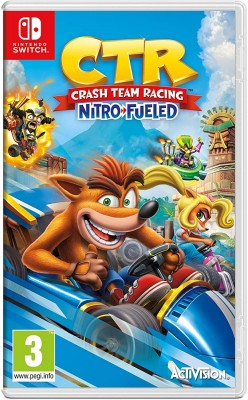 "Afficher ""Crash Team Racing"""