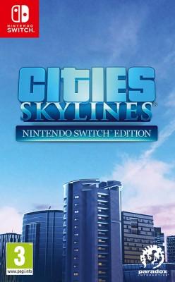 "Afficher ""Cities Skylines"""