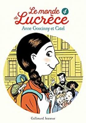 """Afficher """"Le Monde de Lucrèce n° 4"""""""