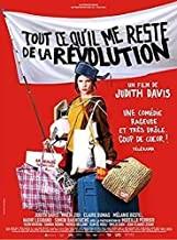 vignette de 'Tout ce qu'il me reste de la révolution (Judith Davis)'