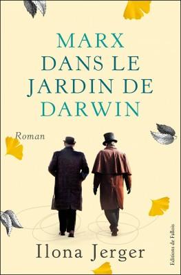 """Afficher """"Marx dans le jardin de Darwin"""""""
