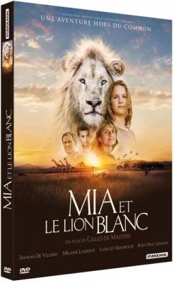 """Afficher """"Mia et le lion blanc"""""""