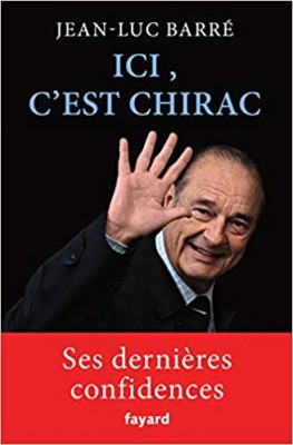 "Afficher ""Ici, c'est Chirac"""