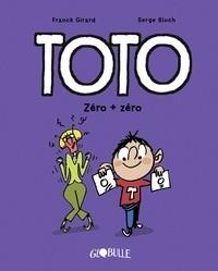 "Afficher ""Toto n° 5 Zéro + zéro"""