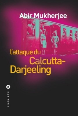 "Afficher ""L'Attaque du Calcutta-Darjeeling"""