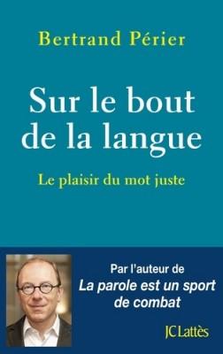 """Afficher """"Sur le bout de la langue"""""""