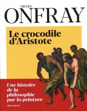 "Afficher ""Le crocodile d'Aristote"""