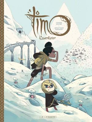 "Afficher ""Timo l'aventurier n° 2"""