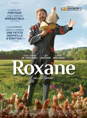 """Afficher """"Roxane"""""""