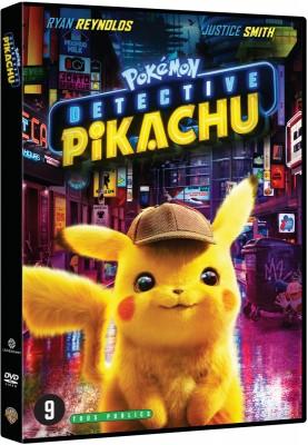 """Afficher """"Pokémon - Détective Pikachu"""""""