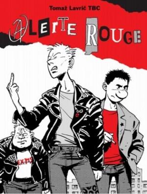 """Afficher """"Alerte Rouge"""""""