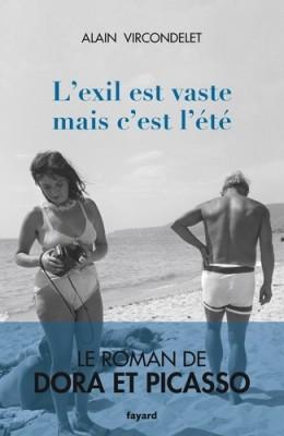 """Afficher """"L'exil est vaste, mais c'est l'été"""""""