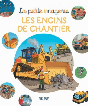 """Afficher """"Engins de chantier (Les)"""""""