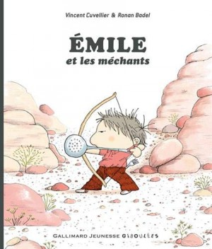 """Afficher """"Emile et les méchants"""""""