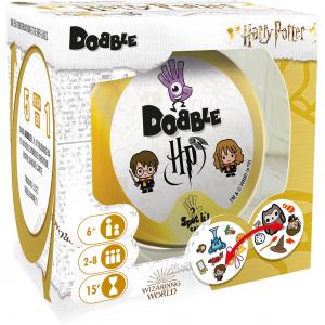 Couverture de Dobble Harry Potter