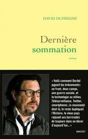 "Afficher ""Dernière sommation"""