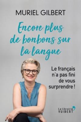 """Afficher """"Encore plus de bonbons sur la langue"""""""