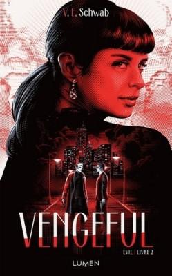 """Afficher """"Evil n° 2 Vengeful"""""""