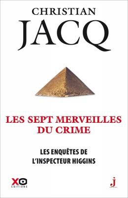 """Afficher """"Les enquêtes de l'inspecteur Higgins n° 34 Les sept merveilles du crime"""""""