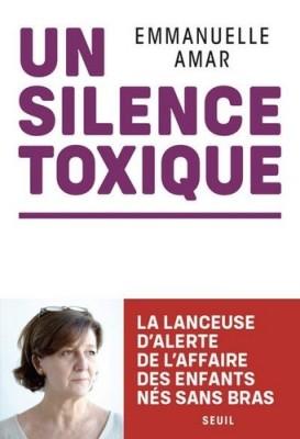 """Afficher """"un Silence toxique"""""""