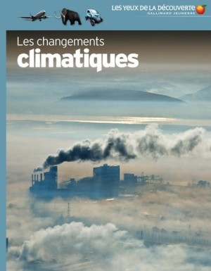 """Afficher """"Les changements climatiques"""""""
