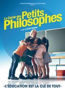 """Afficher """"Le cercle des petits philosophes"""""""