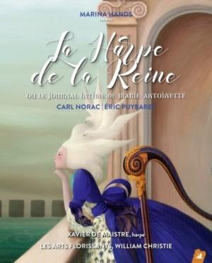 """Afficher """"La harpe de la Reine"""""""