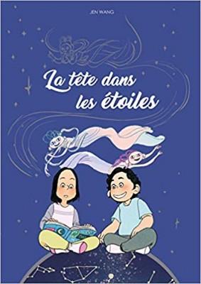"""Afficher """"Tête dans les étoiles (La)"""""""