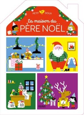 """Afficher """"La maison du Père Noël"""""""