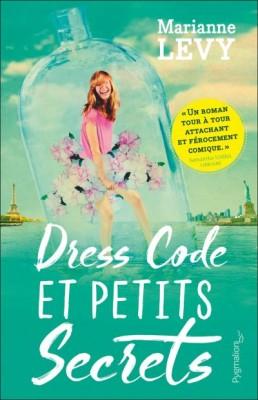"""Afficher """"Dress Code et petits secrets"""""""