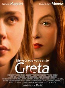 """Afficher """"Greta"""""""