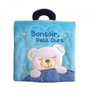 """Afficher """"Bonsoir, petit ours"""""""