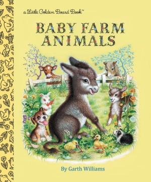 """Afficher """"Baby farm animals"""""""
