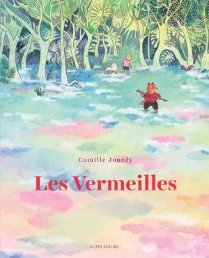 vignette de 'Les Vermeilles (Camille Jourdy)'