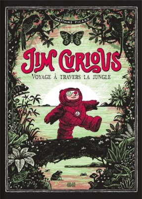 "Afficher ""Jim Curious"""
