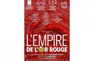 """Afficher """"L'Empire de l'or rouge"""""""