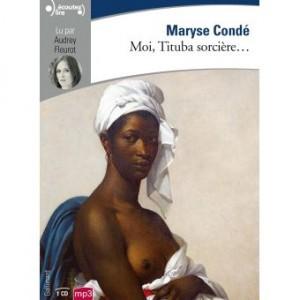 """Afficher """"Moi, Tituba sorcière..."""""""