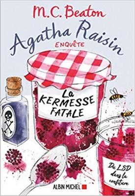 """Afficher """"Agatha Raisin enquête La kermesse fatale"""""""