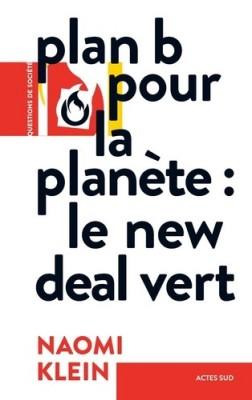 """Afficher """"Plan b pour la planète"""""""