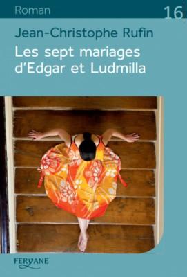"""Afficher """"Les sept mariages d'Edgar et Ludmilla"""""""