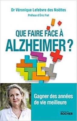 """Afficher """"Que faire face à Alzheimer ?"""""""