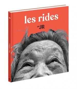 vignette de 'Les rides (JR)'