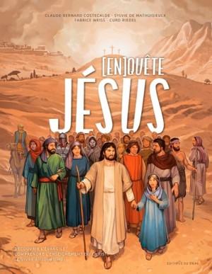 Enquête de Jésus