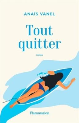 """Afficher """"Tout quitter"""""""