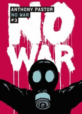 """Afficher """"No War n° 3 No War #3"""""""