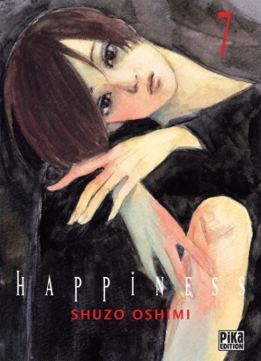 """Afficher """"Happiness n° 7"""""""
